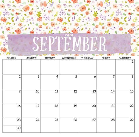 september 2018 calendar 2018 monthly printable templates calendar 2018