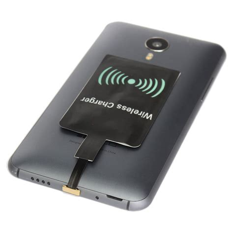 android phone charger mirco usb qi wireless charger charging receiver chip android cellphone hy ebay