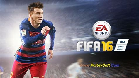 Pc Fifa 2017 Version fifa 16 for pc version 2017 with updates