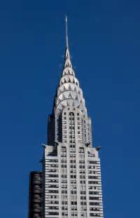 What Is The Chrysler Building Made Of File Chrysler Building 1 4684845155 Jpg