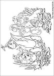land before time coloring pages land before time coloring page foot land before