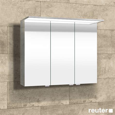 Spiegelschrank Modern by Sprinz Modern Line Aufputz Spiegelschrank Mit Paneel