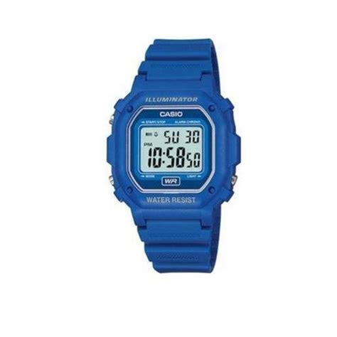 Casio F 108wh 2aef casio gents illuminator f 108wh 2aef watches
