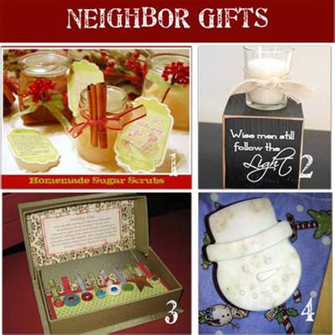10 easy christmas gifts to make for neighbors 24 gifts for neighbors tip junkie