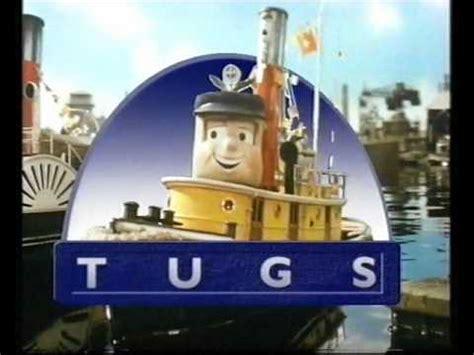 tugboat song tugs hq theme tune youtube