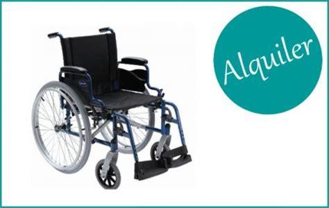 precio alquiler sillas alquiler de silla de ruedas precio las sillas de ruedas