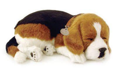 Boneka Dogi Lil Anjing Lucu boneka anjing boneka
