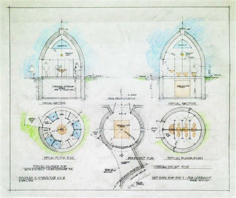 sustainable living house plans building with earthbags open source earthbag village