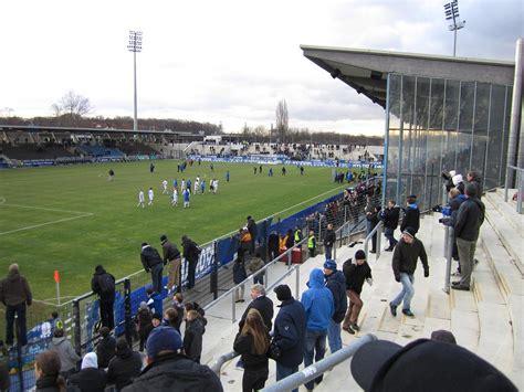 frankfurter volks bank frankfurter volksbank stadion info stades