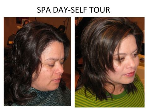 worst haircuts before and after oasis salon before and after