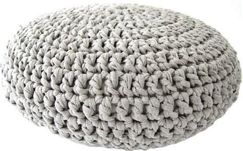 pattern crochet pouf crochet pouf pattern free