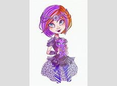 Roman Lin — Poppy O'Hair Dragon Games By Lin | Ever After ... Female Mad Hatter Costume