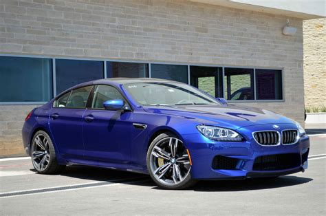 Bmw 6 Series 2014 by 2014 Bmw 6 Series Gran Coupe Cars Magazine