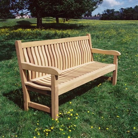 wooden bench outdoor furniture wood preserves and caring for outdoor wooden furniture
