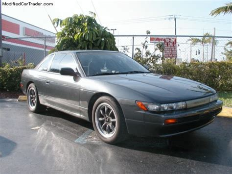 nissan 240sx for sale in florida 1991 nissan 240sx s13 for sale miami florida