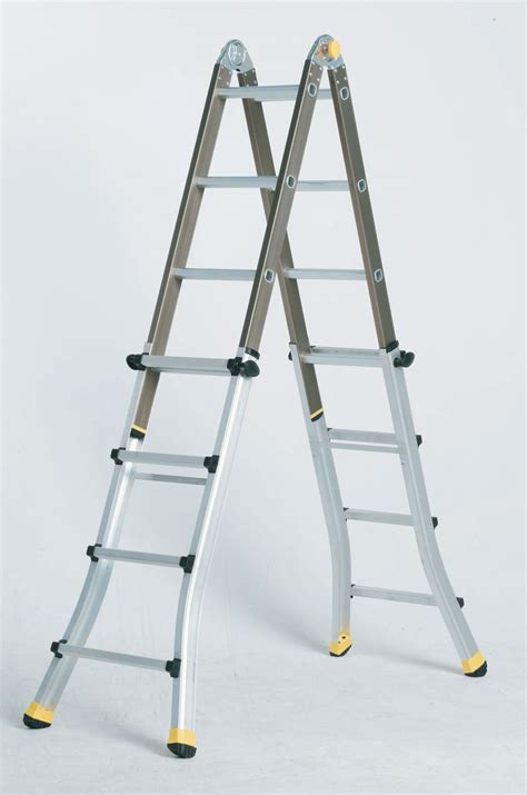 Foldable Stairs Tiger Folding Ladder Titan Ladders