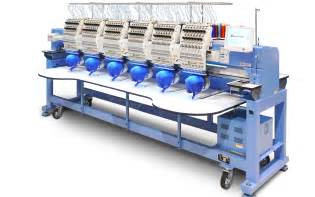 machine embroidery machines multi machines happy multi needle embroidery machines