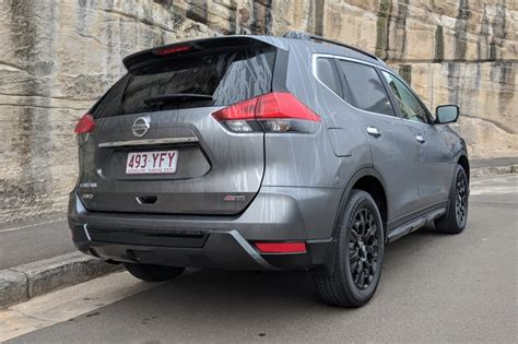 Nissan X Trail 2019 Review by Nissan X Trail 2019 Review St L N Sport Carsguide
