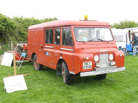 land rover forward land rover series iia forward picture 1
