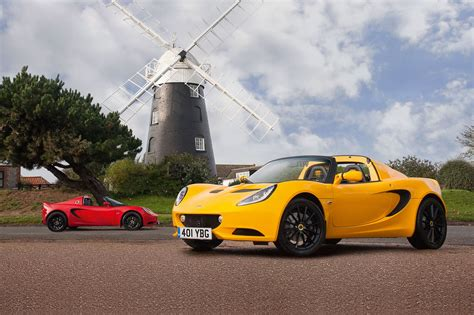 lotus sport elise new lotus elise sport and elise sport 220 for 2016 by car