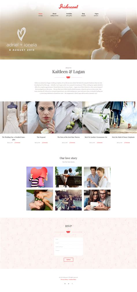 Wedding Album Themes by Wedding Album Maker Theme