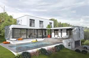 Construction D Un Garage galerie le design futuriste des maisons contemporaines