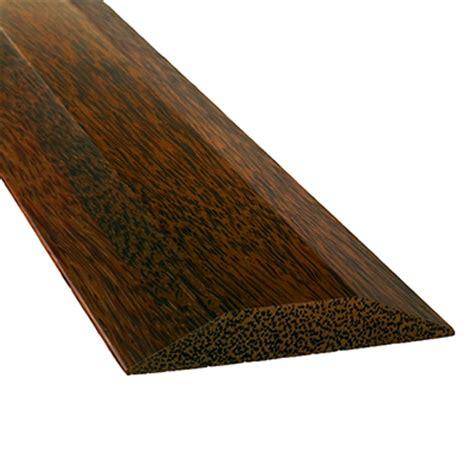 Wood Floor Threshold by Durapalm Threshold Coconut Flat Palm Wood Flooring