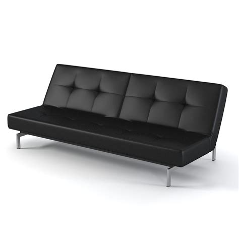 sofa splitback innovation 3d model innovation splitback sofa