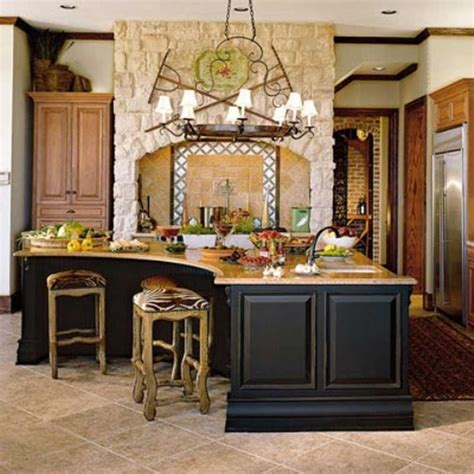 Awesome Kitchen Designs 60 Awesome Kitchen Island Designs Kitchen Pinterest