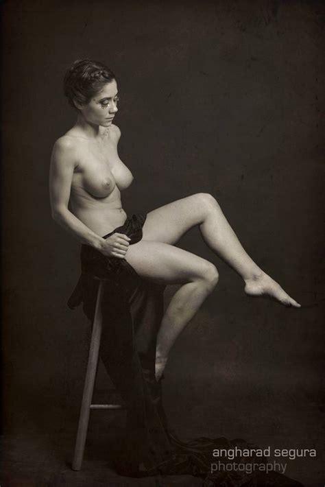 Beautiful Nude Alona Stool Sex Porn Images
