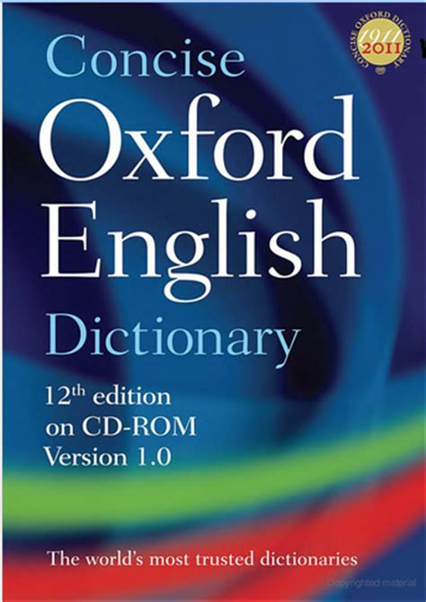 concise oxford english dictionary free download full version concise oxford english dictionary portable full working