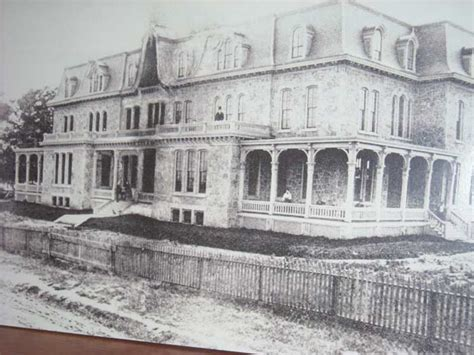 Saunders House In Its 150th Year Saunders House