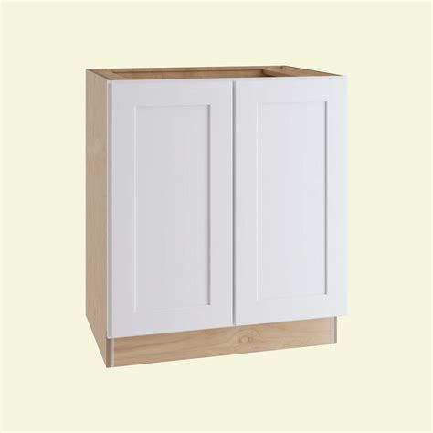 Home Decorators Kitchen Cabinets Reviews by Home Decorators Collection Newport Assembled 30 In X 34 5