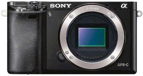Jual Sony A6000 Plus sony a6000 only 673 plus bonus 150 eftpos gift card via redemption harvey norman