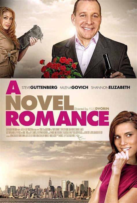 film un romance de novela a novel romance 2011 filmaffinity