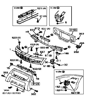 isuzu rodeo parts diagram 2001 isuzu rodeo frame parts diagram html