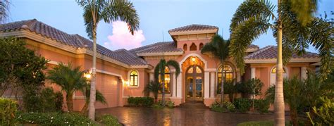 southern bay homes new home builders of naples bonita
