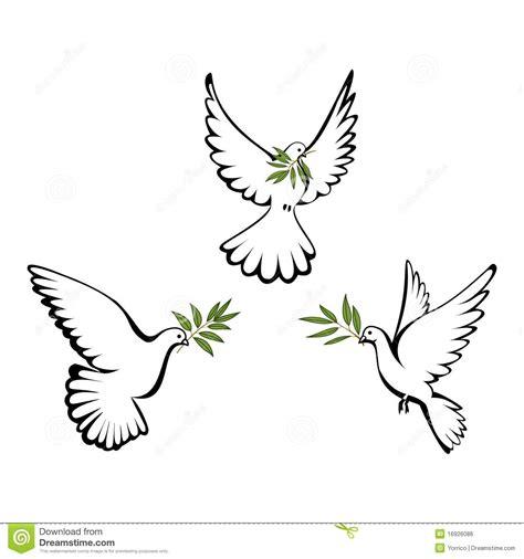 imagenes de palomas blancas de la paz la paz tattoos