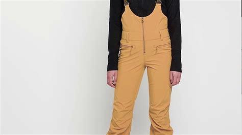 roxy backyard snow pants spruce yellow