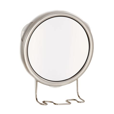 suction cup mirror bathroom exquisite fogless bath mirror with suction cup and double