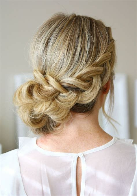 7 Hairstyles For The Holidays by 2759 Best Images About Bridal Hairstyles On
