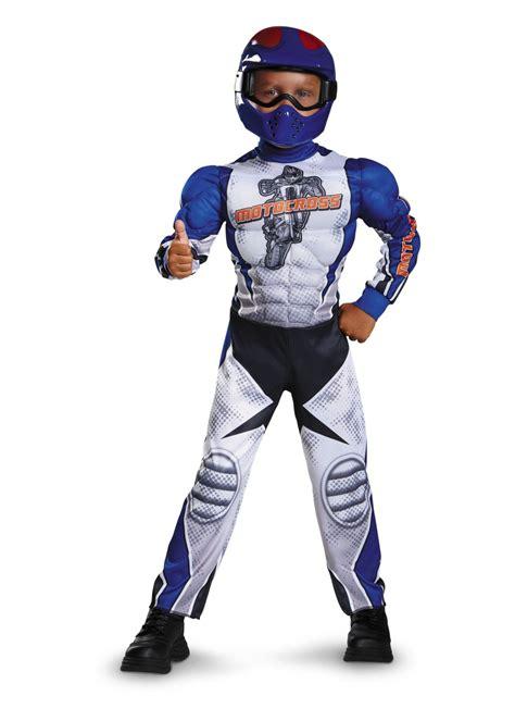 motor costume boys motorcycle rider costume sports costumes