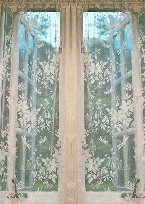 where can i buy lace curtains best 25 lace curtains ideas on pinterest shabby chic