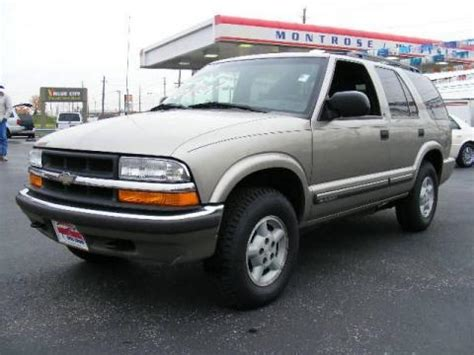 2000 chevy blazer owners manual chevrolet 1996 blazer owners manual pdf download autos post