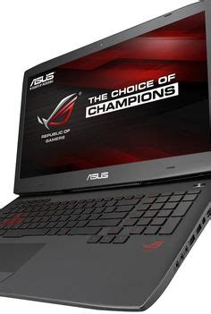 Asus Rog G751jy Dh71 17 3 Inch Gaming Laptop Review alienware laptop dell introducing alienware m15x gaming laptop winarco neo gadgets my