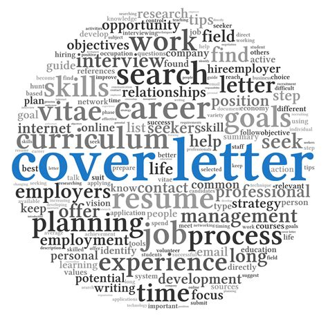 Cover Letter Essential Criteria by An Effective Resume Cover Letter Is Essential To Getting