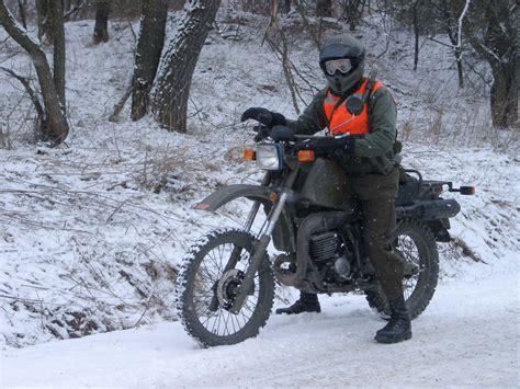 Motorrad Im Winter Kaufen by Bundesheer Waffen Und Ger 228 T Motorrad Ktm 250