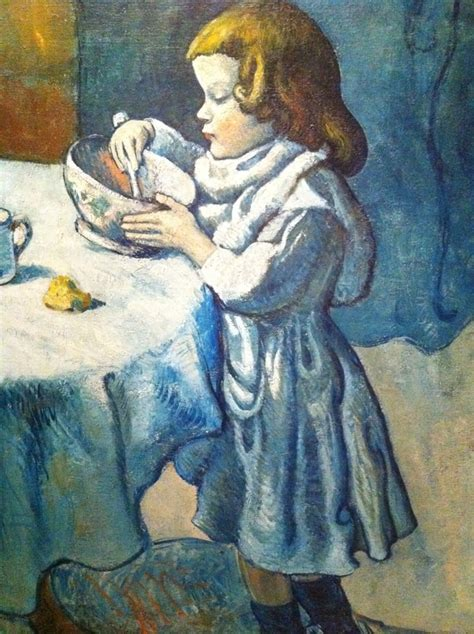 picasso paintings in national gallery le gourmet by pablo picasso on canvas