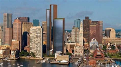 Harbor Garage Boston by Critics Blast Boston Harbor Garage Towers