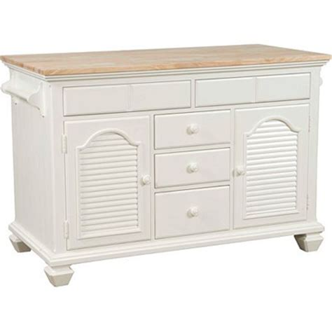 broyhill kitchen island mirren harbor sale dining hickory